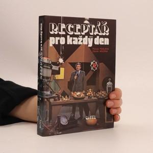 náhled knihy - Receptář pro každý den
