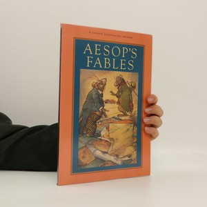 náhled knihy - Aesop's fables