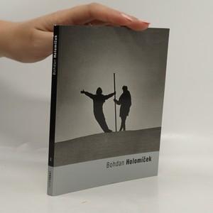 náhled knihy - Bohdan Holomíček