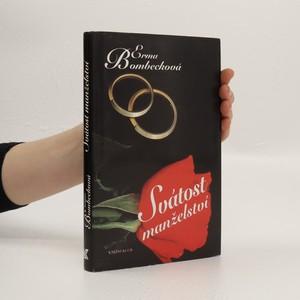 náhled knihy - Svátost manželství