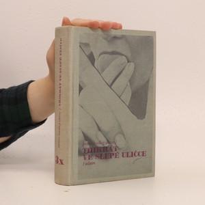 náhled knihy - Třikrát ve slepé uličce