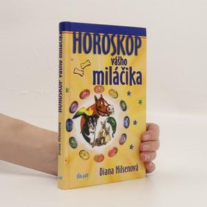 náhled knihy - Horoskop vášho miláčika