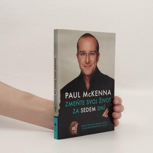 náhled knihy - Zmeňte svoj život za sedem dní