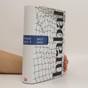 náhled knihy - Jsme jako olivy : novely
