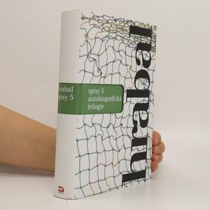 náhled knihy - Život bez rukávů : autobiografická trilogie