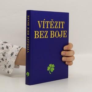 náhled knihy - Vítězit bez boje