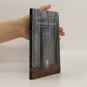 náhled knihy - Stíny mezi stromy : extravilán v současných pověstech