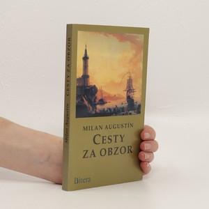 náhled knihy - Cesty za obzor (slovensky)