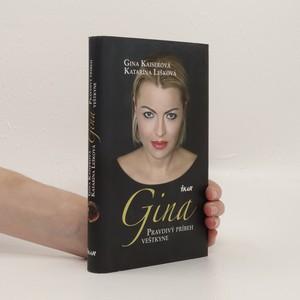 náhled knihy - Gina. Skutočný príbeh veštkyne