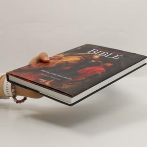 antikvární kniha Temné dějiny Bible : hříchy, pokušení, zrada, 2016