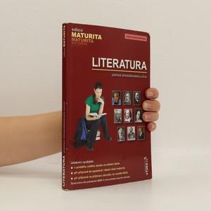 náhled knihy - Literatura. Přehled středoškolského učiva