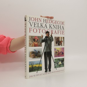 náhled knihy - Velká kniha fotografie