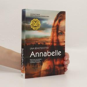 náhled knihy - Annabelle (slovensky)
