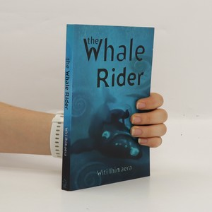 náhled knihy - The whale rider