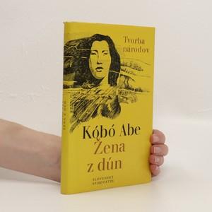 náhled knihy - Žena z dún (slovensky)