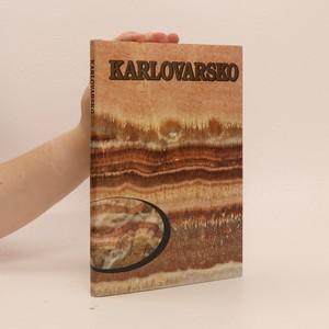 náhled knihy - Karlovarsko