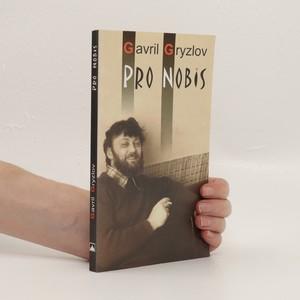 náhled knihy - Pro nobis (slovensky)