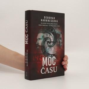 náhled knihy - Moc času (slovensky)