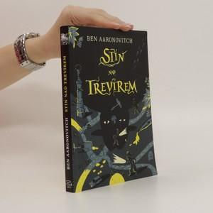 náhled knihy - Stín nad Trevírem