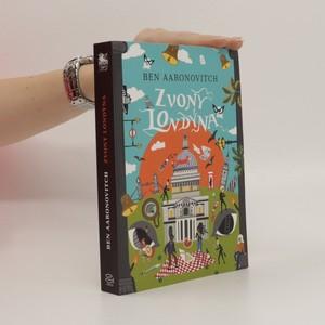 náhled knihy - Zvony Londýna