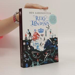 náhled knihy - Řeky Londýna
