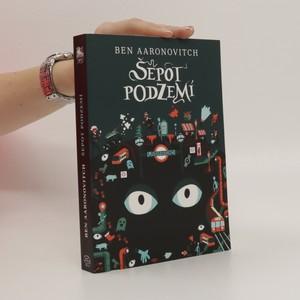 náhled knihy - Šepot podzemí