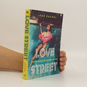 náhled knihy - Love Street, pulp romance for modern women