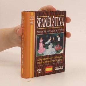náhled knihy - Španělština : praktický jazykový průvodce