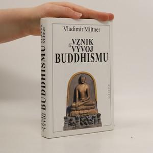 náhled knihy - Vznik a vývoj buddhismu