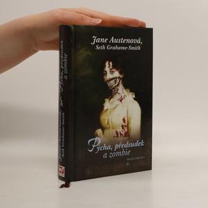 náhled knihy - Pýcha, předsudek a zombie