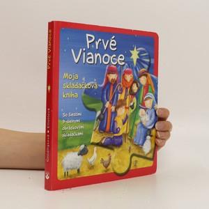 náhled knihy - Prvé Vianoce