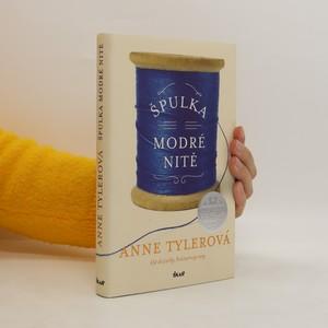 náhled knihy - Špulka modré nitě