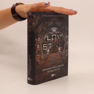 náhled knihy - Lov stínu