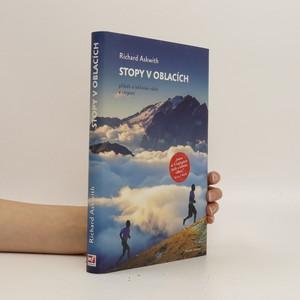 náhled knihy - Stopy v oblacích : příběh o běžecké vášni a utrpení