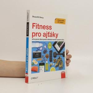 náhled knihy - Fitness pro ajťáky