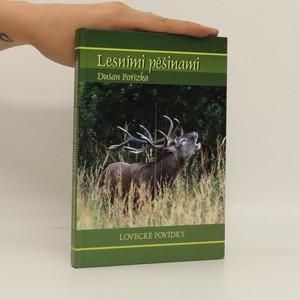 náhled knihy - Lesními pěšinami : lovecké povídky