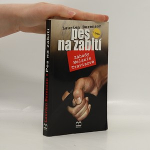 náhled knihy - Pes na zabití