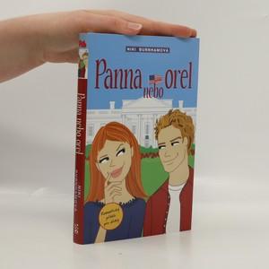 náhled knihy - Panna nebo orel