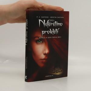 náhled knihy - Neferetino prokletí. Škola noci 3