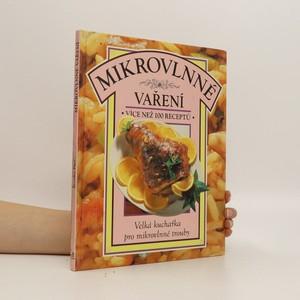 náhled knihy - Mikrovlné vaření