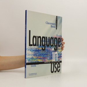 náhled knihy - Language in Use Upper-intermediate Classroom Book