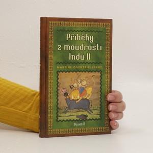 náhled knihy - Příběhy z moudrosti Indů II