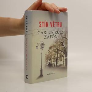 náhled knihy - Stín větru