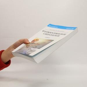 antikvární kniha Gastroenterologie a hepatologie, 2007
