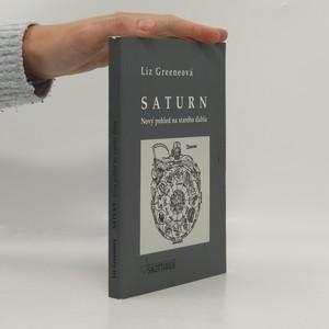 náhled knihy - Saturn : nový pohled na starého ďábla