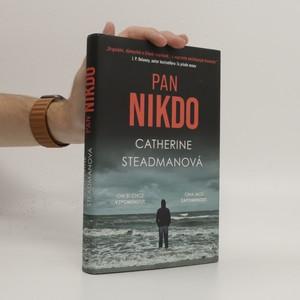 náhled knihy - Pan Nikdo
