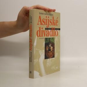 náhled knihy - Asijské divadlo na konci milénia