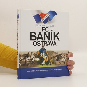 náhled knihy - FC Baník Ostrava