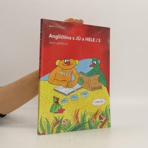 náhled knihy - Angličtina s Jů a Hele. 3