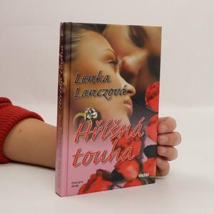 náhled knihy - Hříšná touha